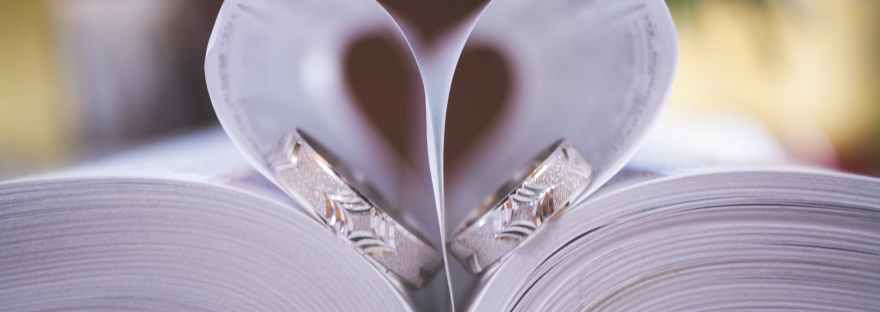 Biblical Heart of Love
